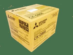 CKD868 Media