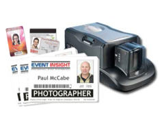 Plastic Card Photo Printers