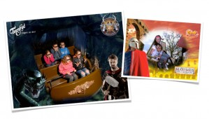 Theme Park Photography Solutions