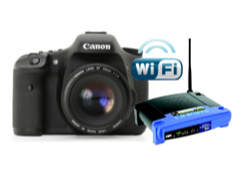 Wireless Camera Solutions