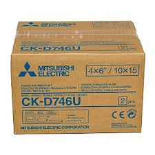 CK746U Media
