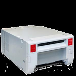 Mitsubishi CP-D70DW-S Single Deck Printer