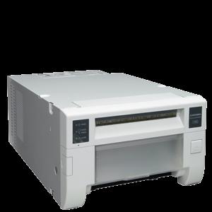 Mitsubishi CP-D80DW Ultimate Bundle