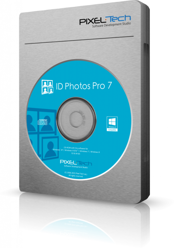 ID Photos Pro ID Photo Software