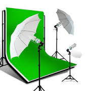 Chromakey training course