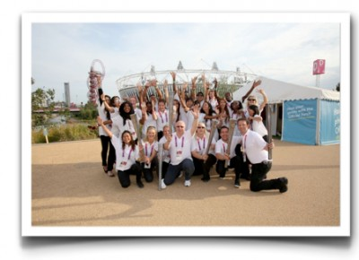 Photo Solution at the London 2012 Olympic and Paralympic Games