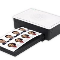 HiTi P310W printer