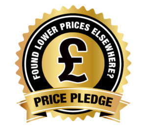 Price Pledge on Photo Printers