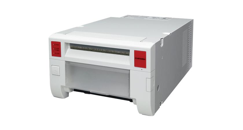 Mitsubishi CPD80DW-S Printer