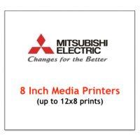 Mitsubishi Printers - upto 12x8 Prints
