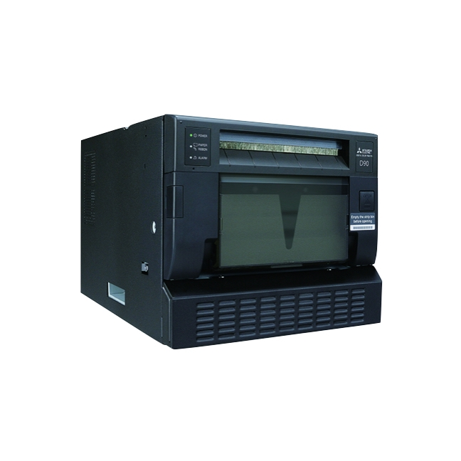 Mitsubishi D90 Photo Printer