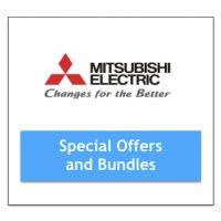 Mitsubishi Event Bundles