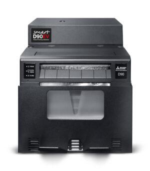 Mitsubishi Smart D90EV Printer