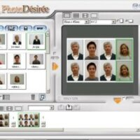 HiTi ID Photos Software