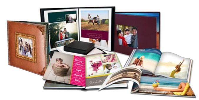 HiTi Photobook