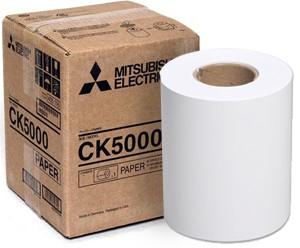 CK5000 Print Media Paper Roll