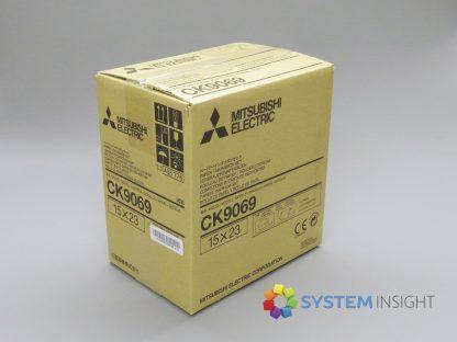 CK9069 Print Media