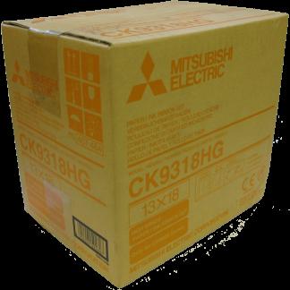 CK9318 Media