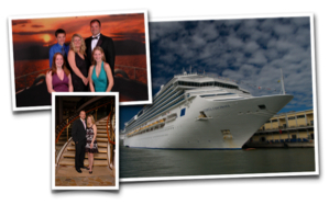 Cruise Ship Photo Solutions