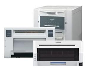Dye Sub Photo Printers