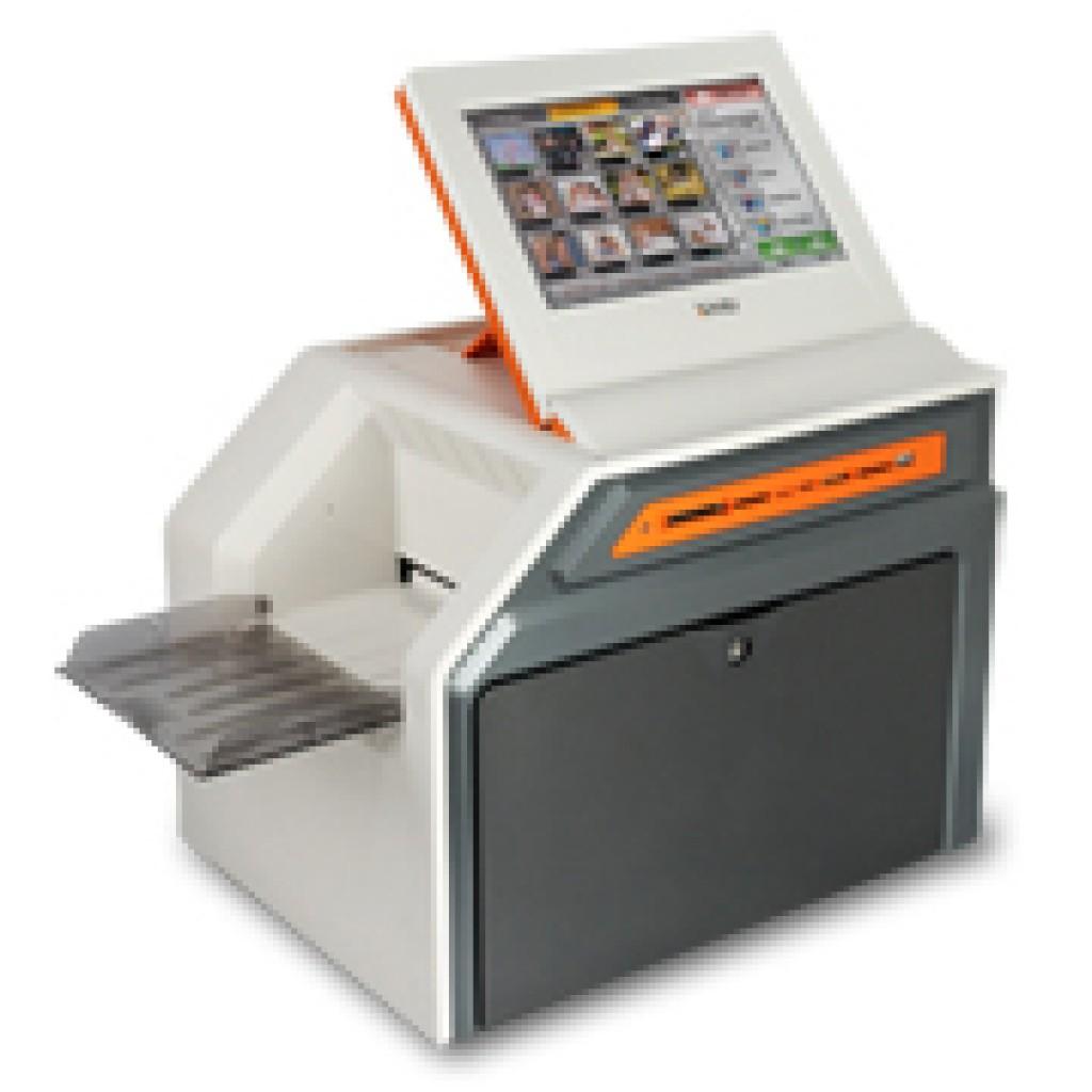 HiTi P510K Kiosk