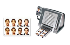 ID and Passport Photo Printers