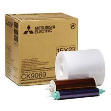 Dye Sub Print Media