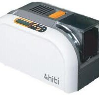 HiTouch CS200 Card Printer