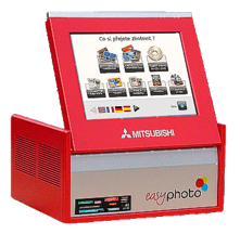 Easy Photo Retail System