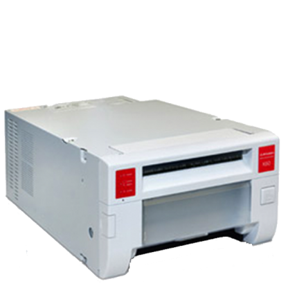 Mitsubishi CP-D70DW-S Single Deck Printer