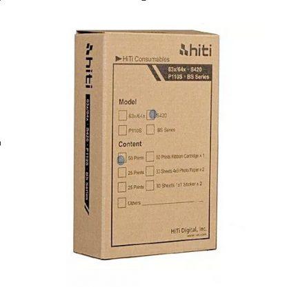 Hiti 600 Series Media