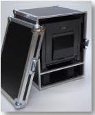 HITi Flightcase P710L