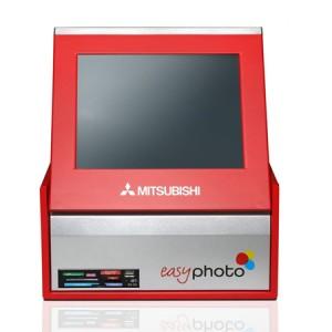 Mitsubishi EasyPhoto System