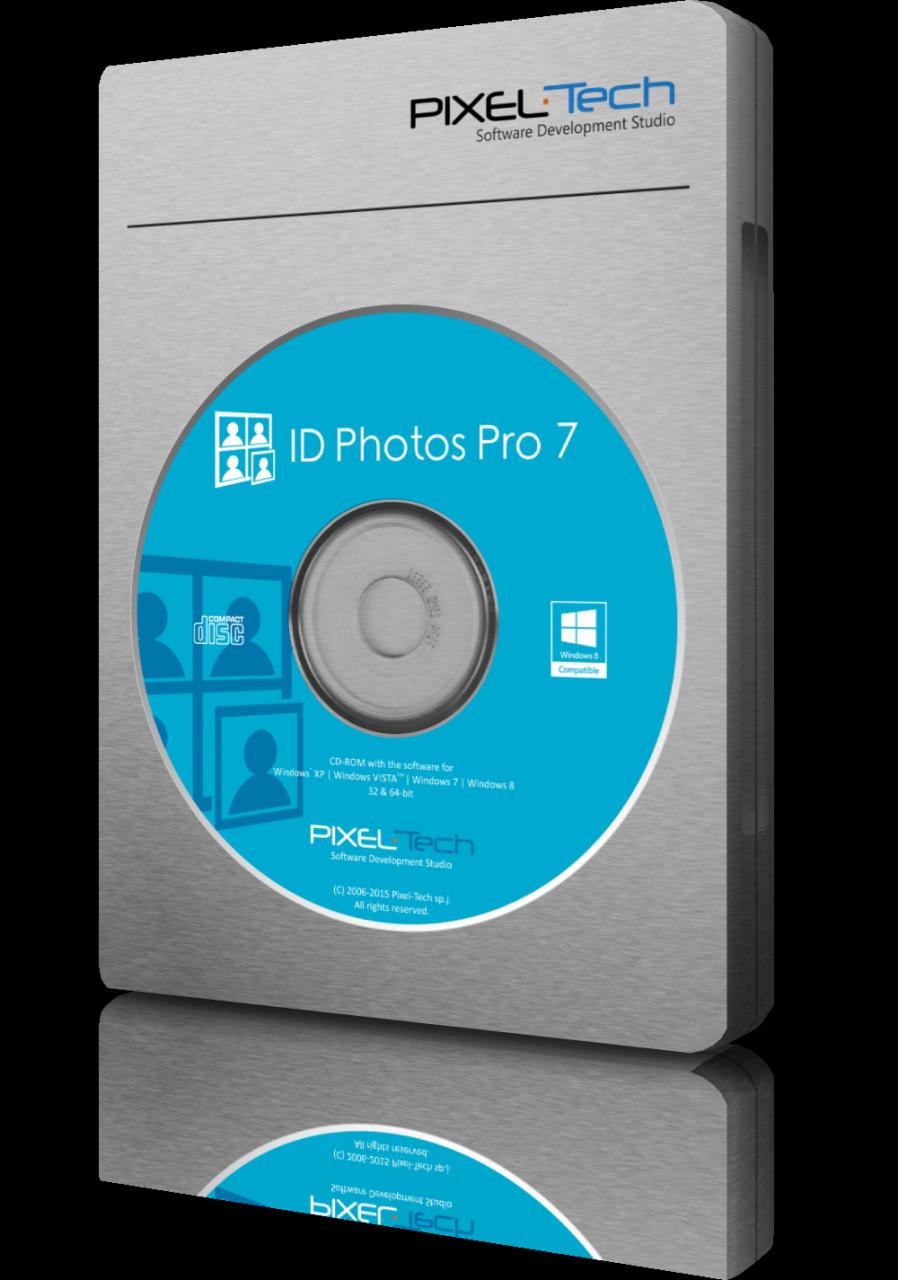 ID Photos Pro ID Photo Software