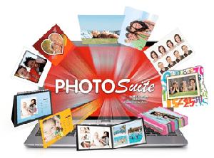 Mitsubishi PhotoSuite PS Studio