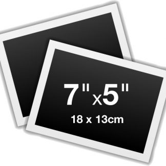 HiTi 7x5 Media