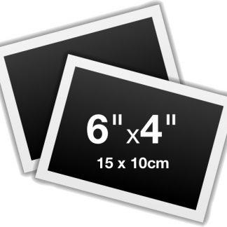 HiTi 6x4 Media