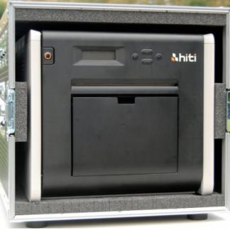 HiTi P525L Bundle