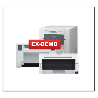 Ex-Demo Printers