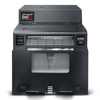 Mitsubishi Smart D90EV Printer