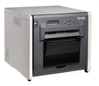 HiTi P530D Printer