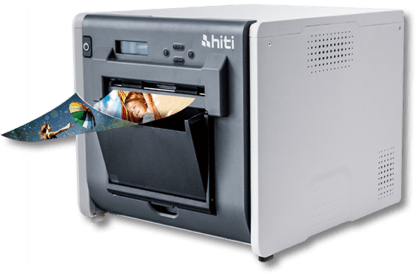 P530D Duplex Photo Printer