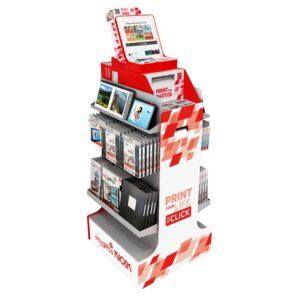 Smart Kiosk Gifts