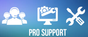 Pro Support