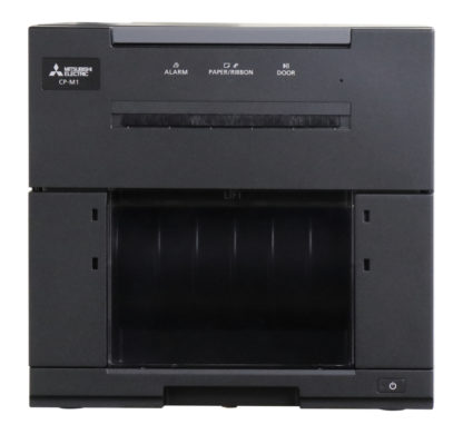 Mitsubishi CP-M1E Printer