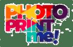 PhotoPrintMe Logo