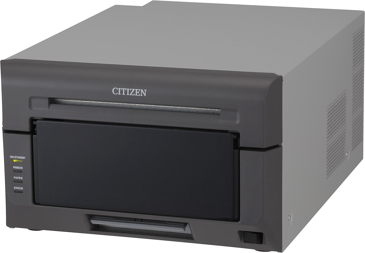 Citizen CX-02