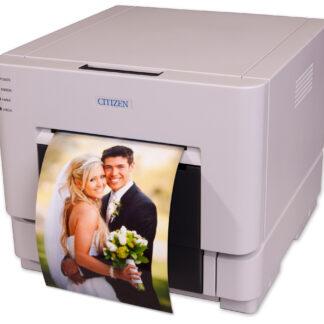 Citizen CY-02 Photo Printer