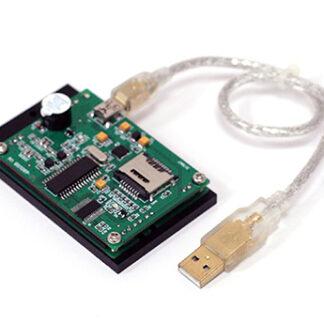 CS-2 Series Contactless RFID Encoding Module