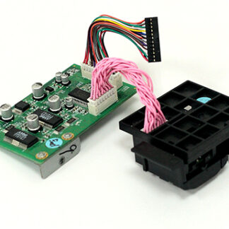 CS-2 Series Magnetic Stripe Encoding Module